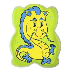 Грелка игрушка детская Дракон