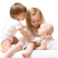 Забота о детях от Solex